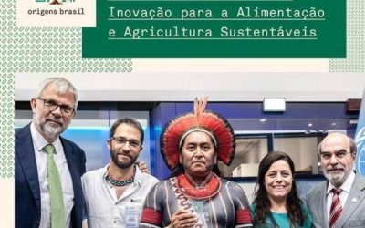 IMAFLORA to receive the first International Innovation Award for Sustainable Food and Agriculture