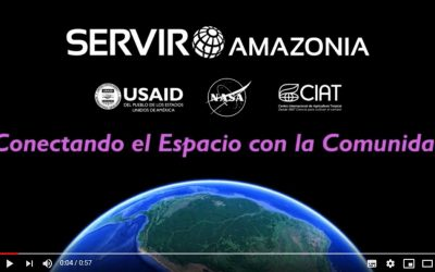 Voices: SERVIR-Amazonia Team launches Website