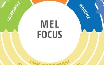 Monitoring, Evaluation and Learning (MEL) at SERVIR-Amazonia: First insights and questions