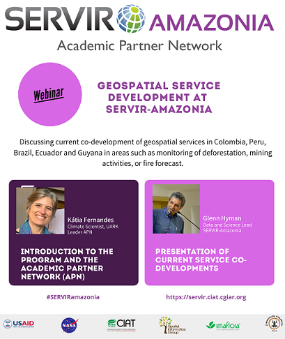 Academic Partner Network starts sharing opportunities for collaboration with 53 members
