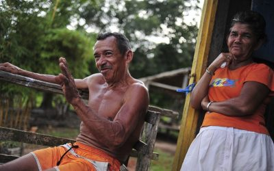 SERVIR-Amazonia launches study on social inclusion